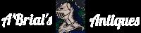 A'Brial's Antiques Logo